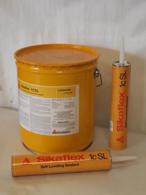 Sika Sikaflex 1c Sl Polyurethane Sealant Rj S